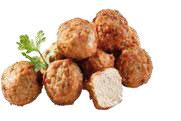 Vegetarian & Vegan Meatballs